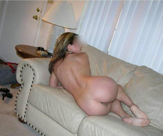 Femme mariée qui a envie d'orgasme