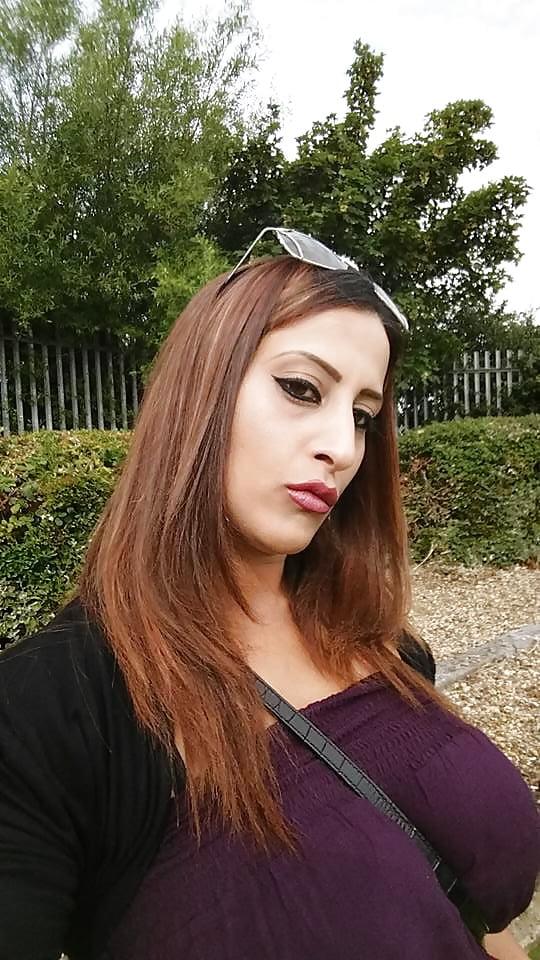 Femme origine paki mature en manque de sexe