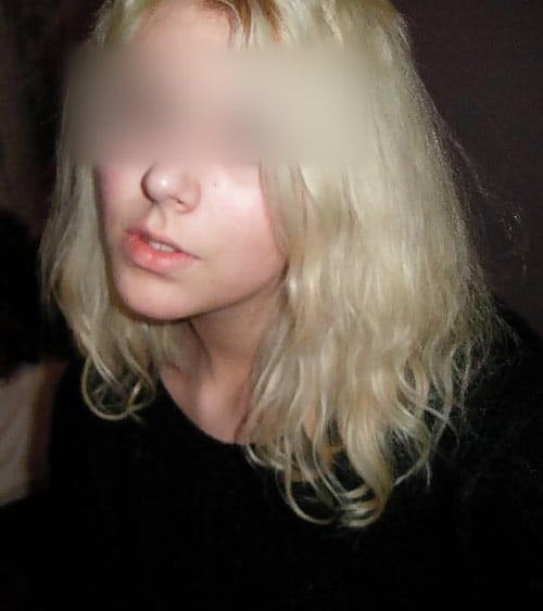 Betty, blonde sur Rennes recherche un amant compréhensif et coquin