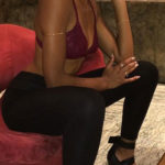 Femme black et pulpeuse cherche relation discrète à Lille